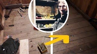 Garagentor aus Holz Schwalmtal Naphausen