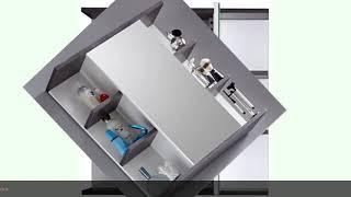 elektrisches Garagentor Krefeld Hülser Berg